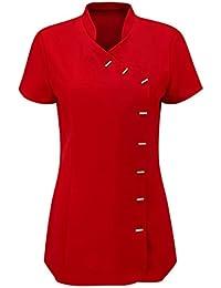 Mirabella Health   Beauty Abbigliamento Estetista Casacca Donna Arete 7e5e76d06162