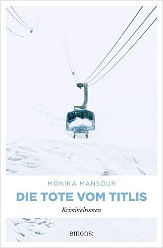 Die Tote vom Titlis (Cem Cengiz)