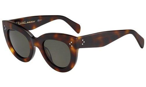 celine-occhiali-da-sole-41050-da-donna-tartaruga-verde