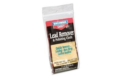BWC 31002 Lead Remover & Polishing by Big Rock (Remover Lead)