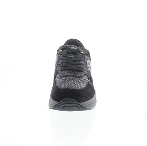 GI , Chaussures de sport d'extérieur pour femme Noir noir 36 EU Noir
