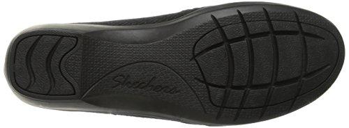 SkechersFlexibles - Scarpe Sportive Outdoor Donna Multi Black