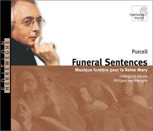 Funeral Sentences [Import anglais]