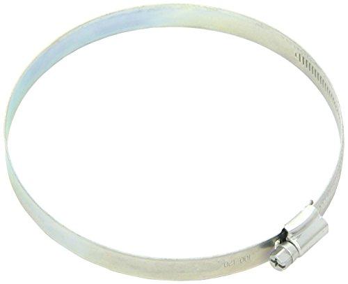 Connect 30849 Collier de Serrage 120,0 x 90 mm Pack de 10