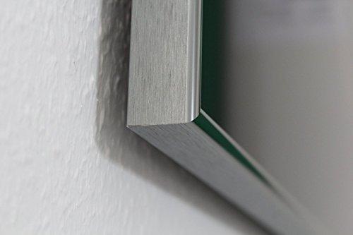 Tafelheizung Infrarotheizung Nero – verschiedene Watt-Zahlen, für Wandmontage (200 Watt) - 6