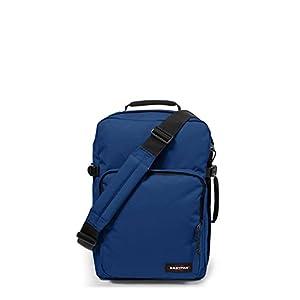 Eastpak Hatchet Bolso bandolera, 35 litros, Azul (Bonded Blue)