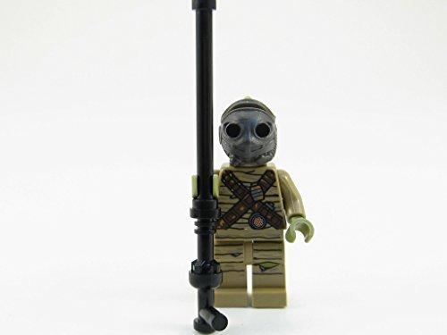 LEGO Star Wars Force Awakens Teedo Minifigure 75148 Mini Fig by LEGO