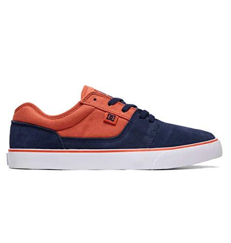 DC Shoes Tonik - Shoes for Men - Schuhe - Männer - EU 47 - Lila