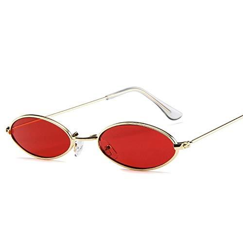 CCMOO 2018 Neue Marke Designer intage Sonnenbrille Frauen/Männer Retro Klare Linse Brillen Sonnenbrille Für Weibliche rot