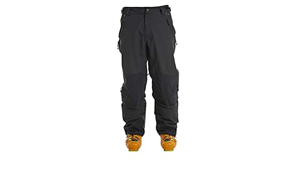 Flylow Chemical Men Ski Pants black size XL New with Tags!