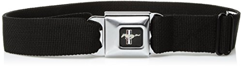 Gürtel Ford Mustang Sicherheitsgurt / Seatbelt (Down Gürtelschnallen Buckle)