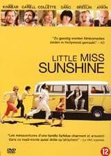 Little Miss Sunshine [Import belge]