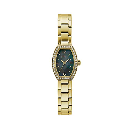 Caravelle by Bulova Dress Watch (Model: 44L246)