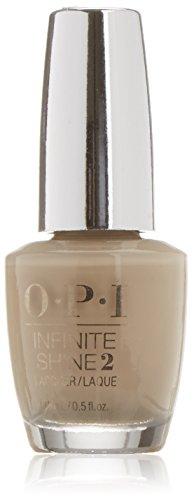 Opi Schritt (OPI Infinite Shine Nail Polish - the beige of Reason, 1er Pack (1 x 15 ml))
