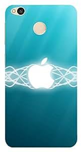Designer Cover for Redmi 4 / Back Cover for Redmi 4 / Vojica Soft Silicon Printed Designer Back Case Cover for Redmi 4