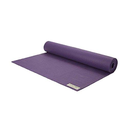 "Jade Yoga Harmony Yoga Matte, violett, 74\"" Length"