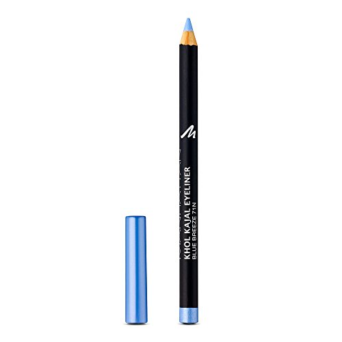 Manhattan 15708 Khol Kajal Eyeliner 27, light blue