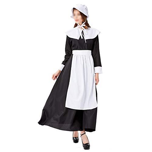 - Kopf Maid Kostüme