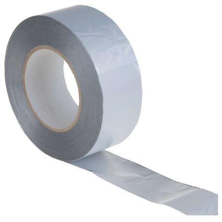 Aluminiumklebeband 50mm x 100m
