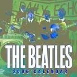 The Beatles Revolver Calendar 2006