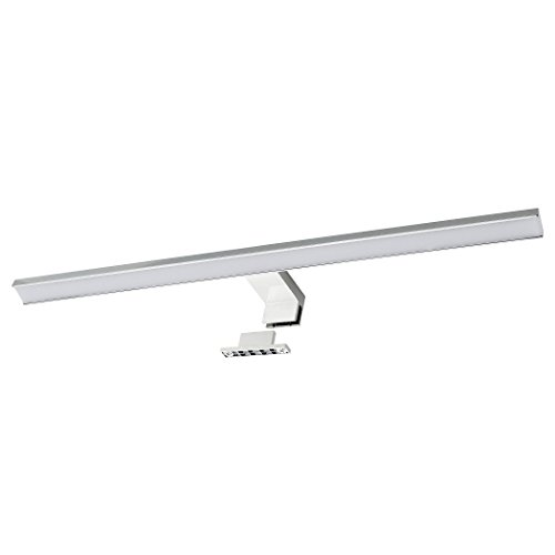 Sebson® Lámpara LED Espejo baño IP44 60cm