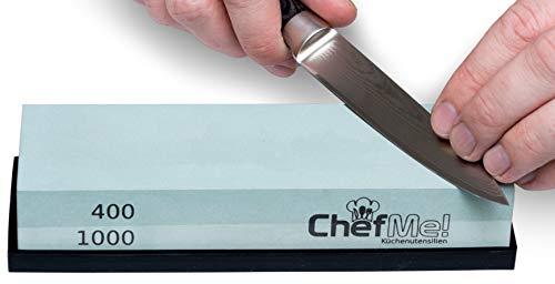 ChefMe Schleifstein - 4