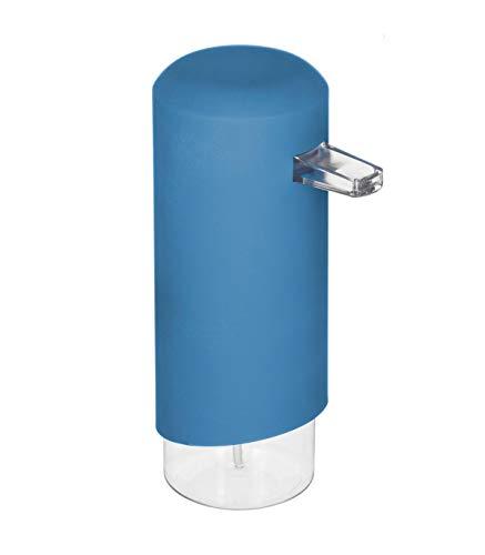 Distributeur de savon mousse - 6,5 x 17,5 cm - Plastique