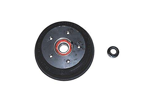 Preisvergleich Produktbild Bremstrommel S 2005-7, 5 x 112 200 x 50, mit Kompaktlager 34/6