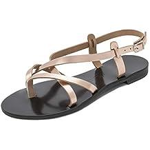 Suchergebnis auf für: Sandalen für schmale Füße