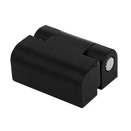 sourcingmap® XK550B-2 Konstante Drehmoment Typ Positionierung Kontrolle Scharnier schwarz DE de -