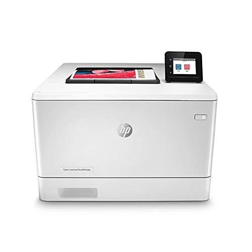HP Color Laserjet Pro M454dw - Impresora Láser Monocromo