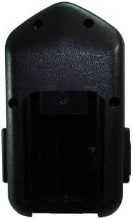 Cameron Sino 2000 mAh batteria di ricambio per MILWAUKEE LOKTOR LOKTOR LOKTOR P 18 TXC | Aspetto piacevole  | Ammenda Di Lavorazione  | Primi Clienti  e47048