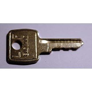 Genuine Lowe & Fletcher 92 Series Master Key