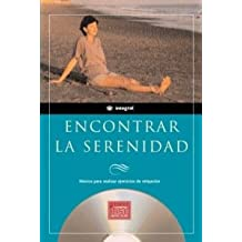 Encontrar la serenidad (CD) (INSPIRACIONES, Band 13)