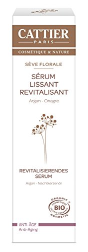 Cattier Sève Florale, Revitalisierendes Serum , 30 ml