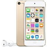 Apple iPod touch 128GB Reproductor de MP4 128GB Oro - Reproductor MP3 (Reproductor de MP4, iOS, Apple A8, Apple M8, Oro, Digital)
