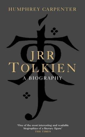 J. R. R. Tolkien: A Biography by Humphrey Carpenter (2002-01-02)