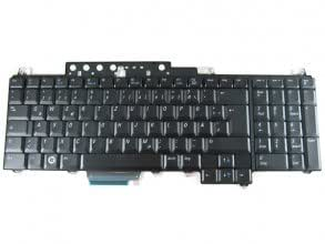 FREE DELIVERY UK SELLER NEW UK DELL VOSTRO 1700 INSPIRON 1720 Laptop Keyboad JM453
