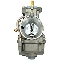 Ruirain-ES Carburetor For PWK Motorcycle Engine Carb Great Replacement for The Old Carburetor Auto Accessory