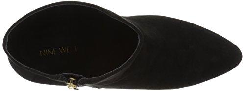 Nove Stivali Da Donna West Savitra Neri (nero)