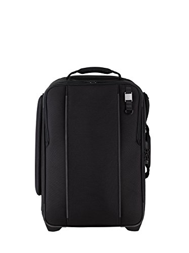 Get Tenba Roadie Roller 21 US Domestic Carry-On Camera Bag with Wheels (638-712) Online