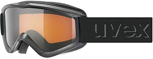 uvex speedy pro Skibrille - black