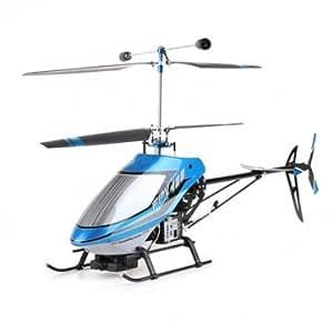Walkera FPV 400 4CH 2.4Ghz RC Helicopter With Devo F4 Transmitter RTF