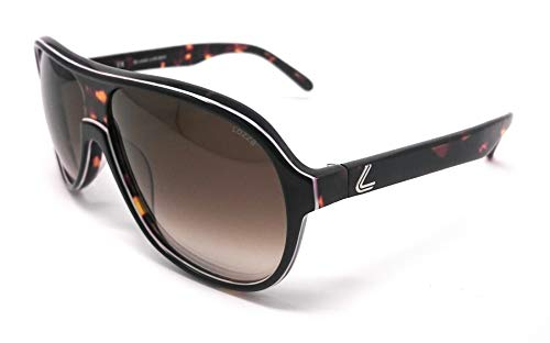 Lozza Sonnenbrille, für Herren, Damen, SL 1856 gewölbtes Papier 02A1 RESSOL