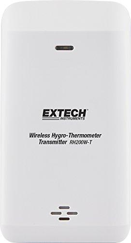 Extech RH200W-T Funksender für RH200W Hygro-Thermometer, grün -