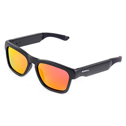 Gafas de Sol inalámbricas con Bluetooth