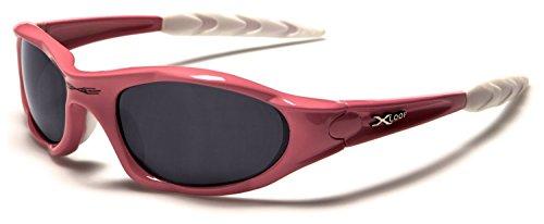 Snowboard Oakley Brille Damen (X-Loop Sonnenbrillen mit Brillenetui - Sport - Radfahren - Skifahren - Laufen - Autofahren (Mit Brillenetui / Vault))