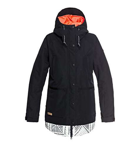DC Shoes Riji - Parka Snow Jacket for Women - Parka-Schneejacke - Frauen