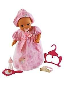 Disney Princess - Baby Princess Doll with Starter Set