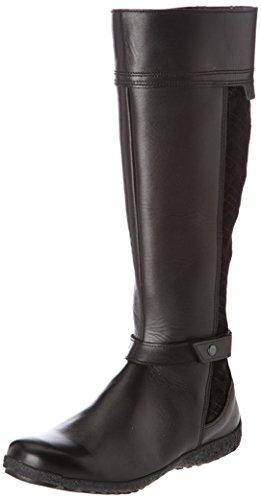 Tbs - Kimmy, Stivali Da Equitazione da donna, nero (3734 noir), 36